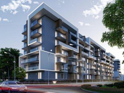 Magnolia Urban Residence