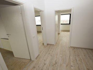 Apartament 3 camere Tip 3C - 1