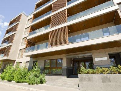 High Residence Herastrau