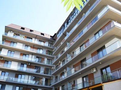 New City Residence - Vitan