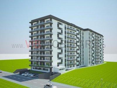Global City Residence Muncii