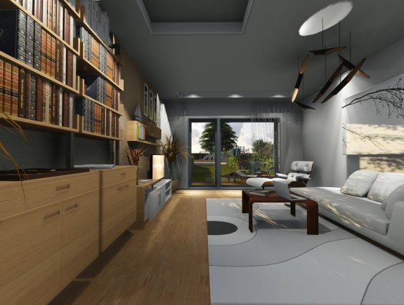 Interior Living 2