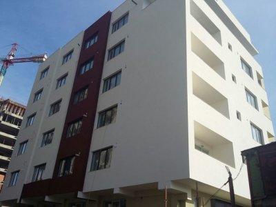 Pepelea Residence