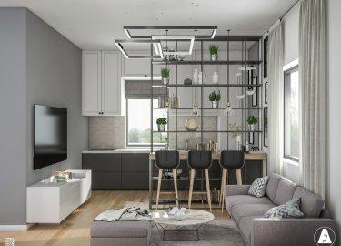 Randare Living Studio