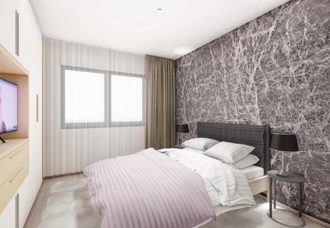 Tip2A Dormitor