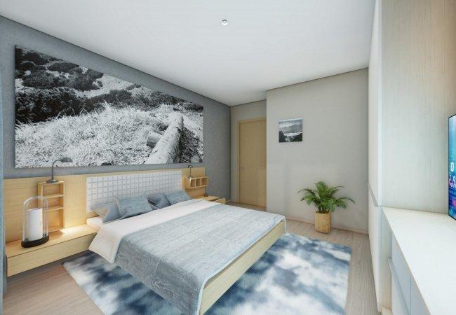 Tip2B Dormitor