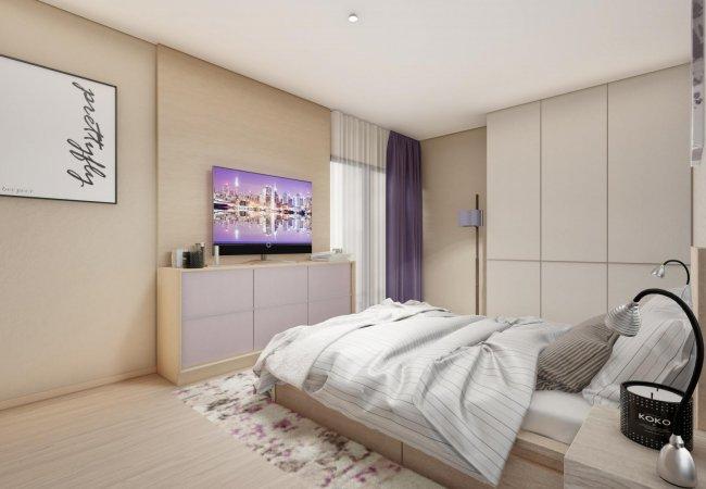 Tip2C- Still- Dormitor