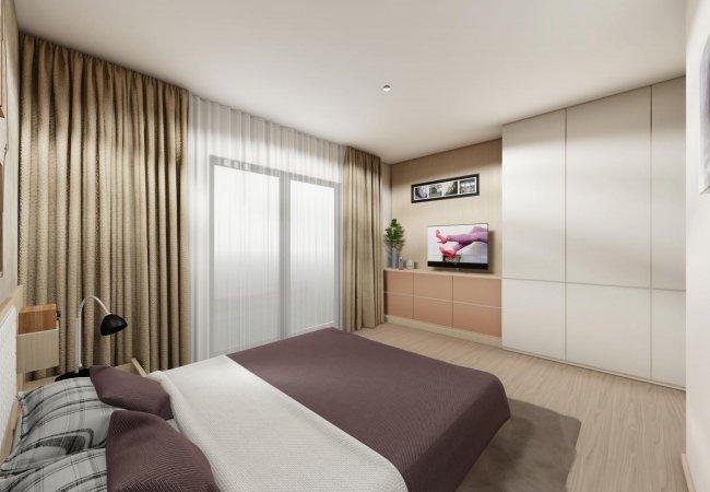 Tip2E Dormitor1