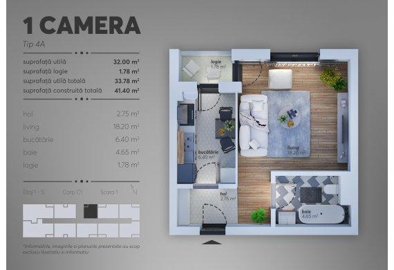 Studio - C1.4A
