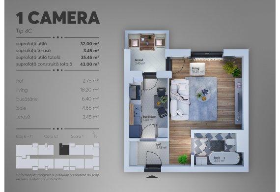 Studio - C1.4C