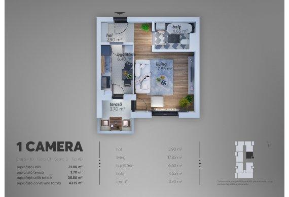 Studio - C1.4D