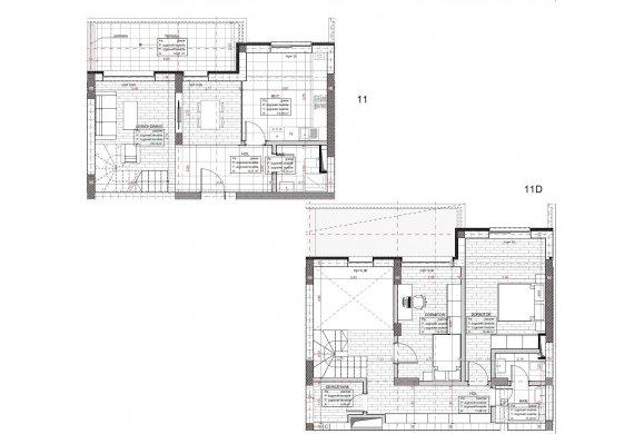 Apartament 3 Camere - C2.D.5C
