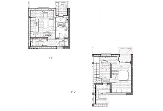 Apartament 2 Camere - C2.D.3D