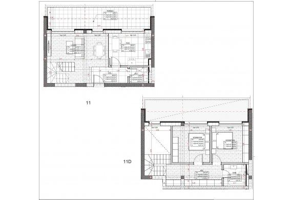 Apartament 3 Camere - C2.D.5E