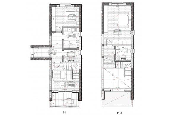 Apartament 3 Camere - C2.D.2F