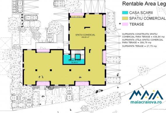 Apartament 0 Camere - SPCP