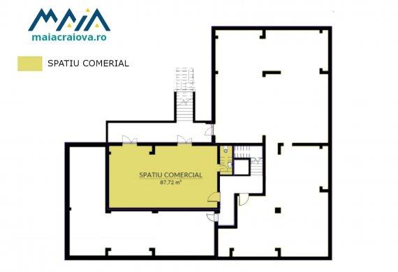 Apartament 0 Camere - SPCS1