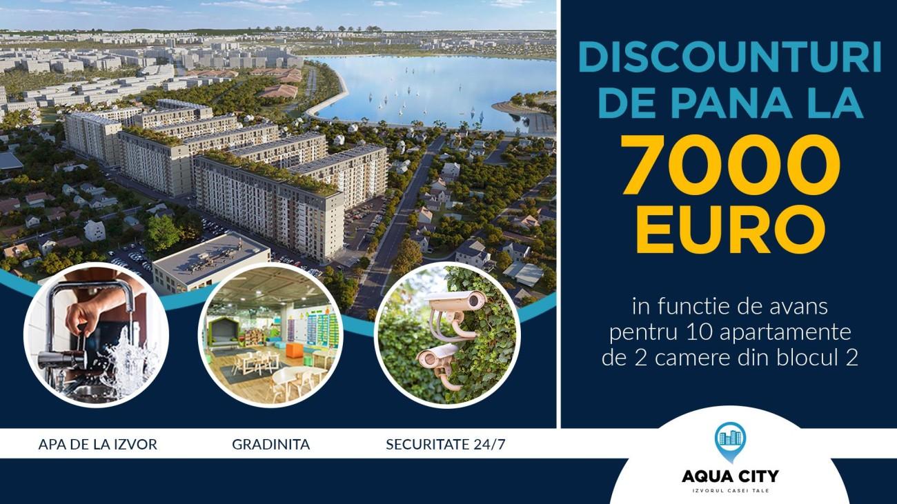 Discount pana la 7000 euro